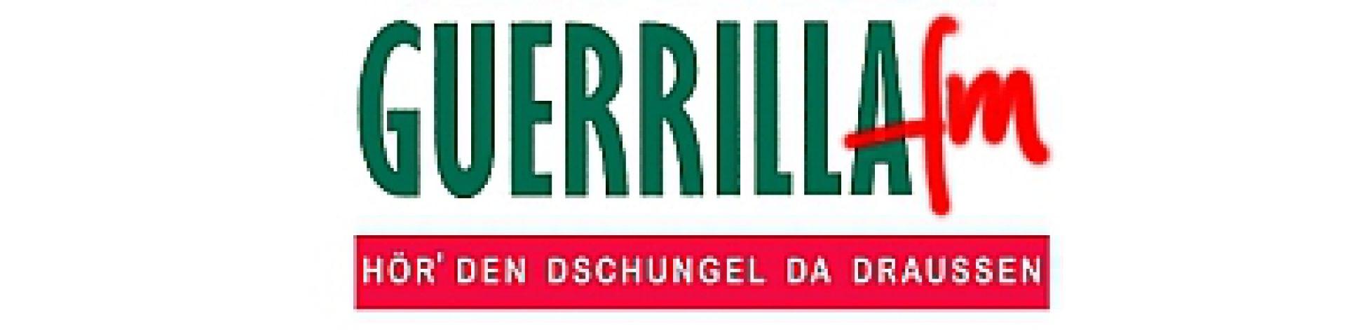 Guerrilla Marketing für die Ohren ....